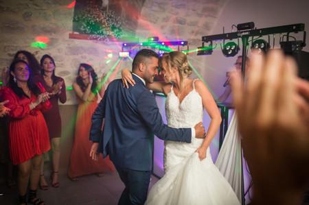 5 danses latino parfaites pour votre ouverture de bal de mariage