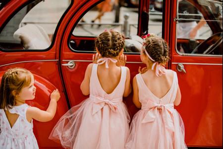 7 choses que les enfants préfèrent des mariages