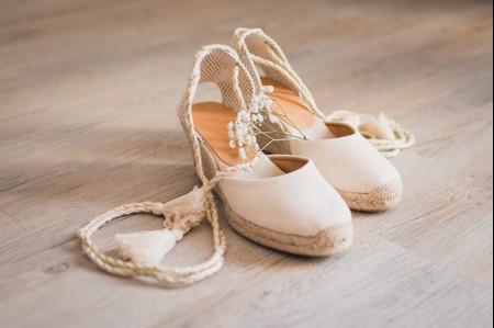 Chaussures de mariée : 6 styles d'été