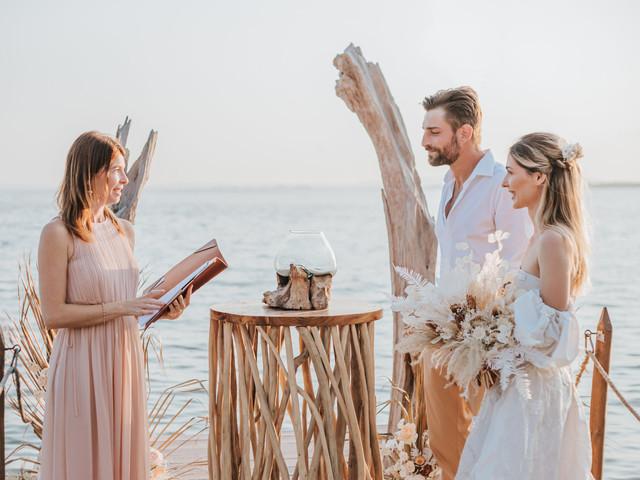 20 astuces pour un mariage petit budget