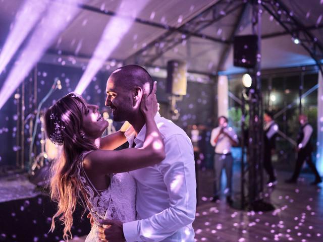 Top 60 des chansons anglaises pour l'ouverture de bal de mariage