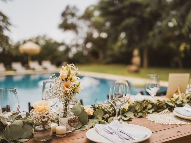 5 types de repas de noces pour chaque style de mariage