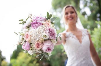 Second bouquet de mariée (à offrir) : lequel choisir ?
