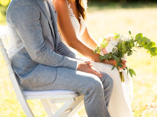Covid-19 - automne 2020 : que peuvent faire les mariés ?