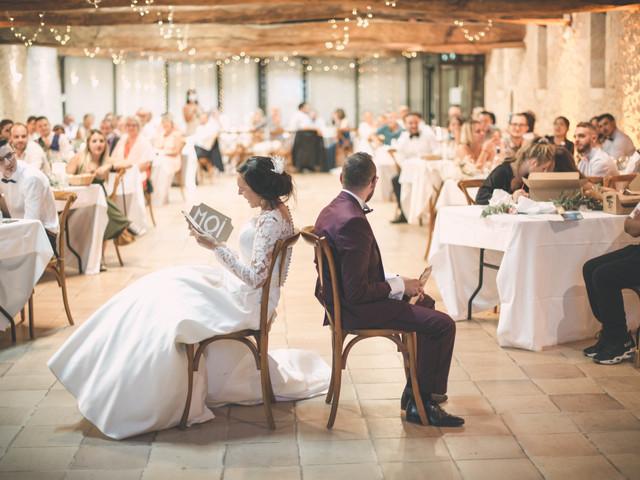 14 jeux qui feront des heureux : vos invités de mariage !