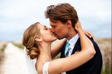 Playlist de 25 chansons (à thème) pour le baiser des mariés