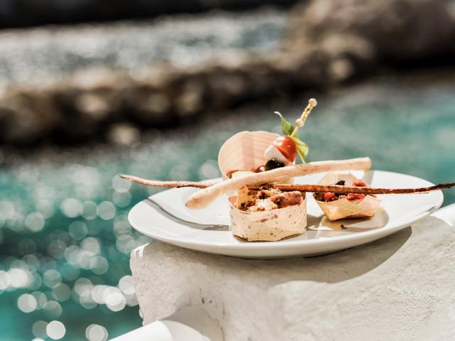 Nos idées de plats pour un menu de mariage d'été