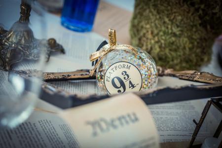 7 façons de recréer l'univers d'Harry Potter lors de votre mariage