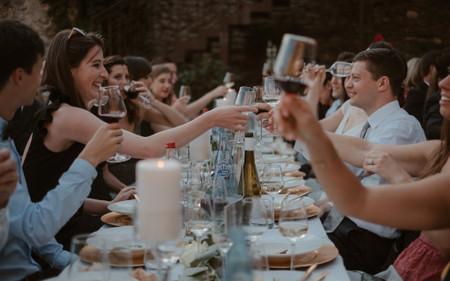 Banquet de mariage : 8 superstitions culinaires à travers les âges