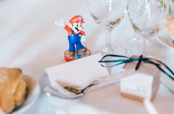 Super Mario : les meilleures idées déco !