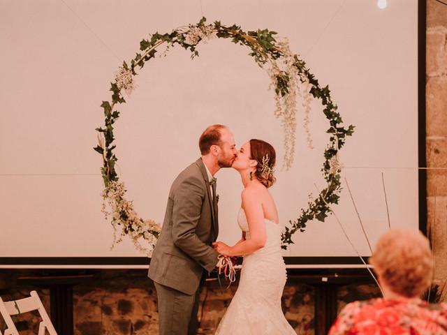 6 vidéos à projeter à la fin du repas de mariage
