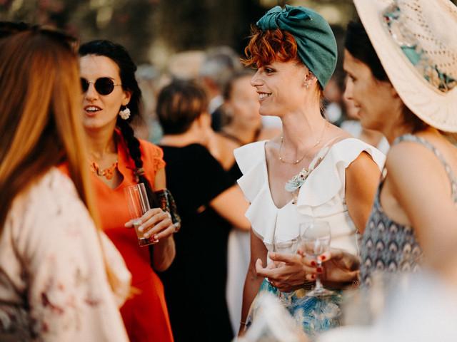 5 conseils précieux si vous êtes invité(e) à un mariage d'été