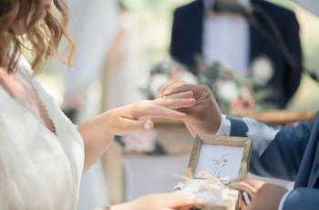 Déconfinement phase 2 : les cérémonies de mariage autorisées !