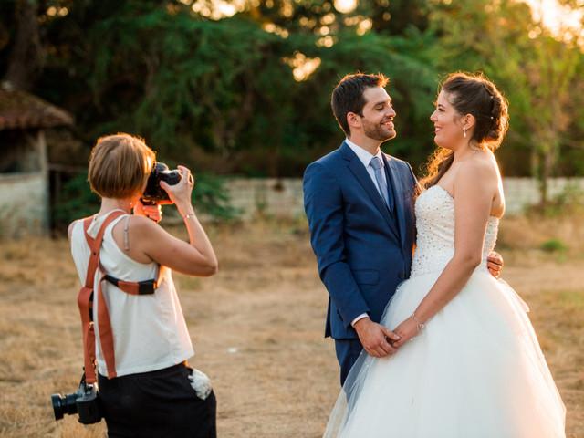Un ou plusieurs photographes pour votre mariage ?