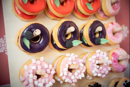 Bar à donuts : 4 bonnes raisons de succomber !