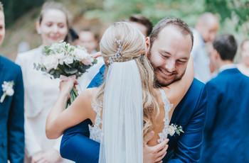 40 coiffures de mariée accessoirisées