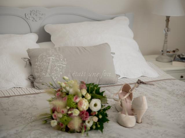 Conseils pour vous aider à préparer la chambre de la mariée à l'avance