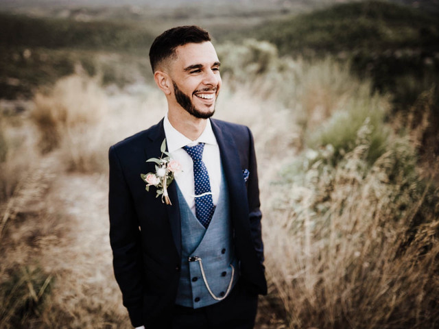 Comment choisir la cravate parfaite pour votre mariage ?