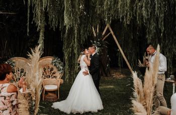 Tour d'horizon : les tendances mariage 2020 !