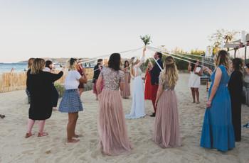 5 bonnes idées pour éviter la concentration d'invités le jour du mariage