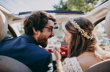 Comment choisir la voiture de votre mariage ?