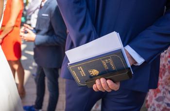 Livret de famille : acquisition lors du mariage ?