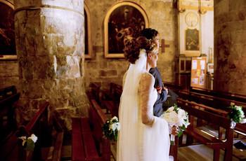 45 chansons pour l'entrée des mariés dans l'église à retrouver dans notre playlist