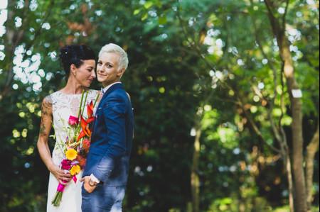 Costume de mariage pour femme : trouvez votre version !