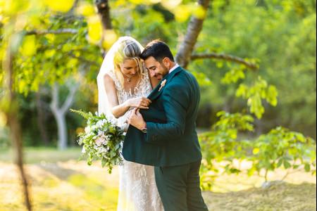 Doublure du costume : nos 6 idées pour une jolie veste de marié
