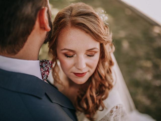 Votre agenda beauté pour resplendir le jour du mariage !