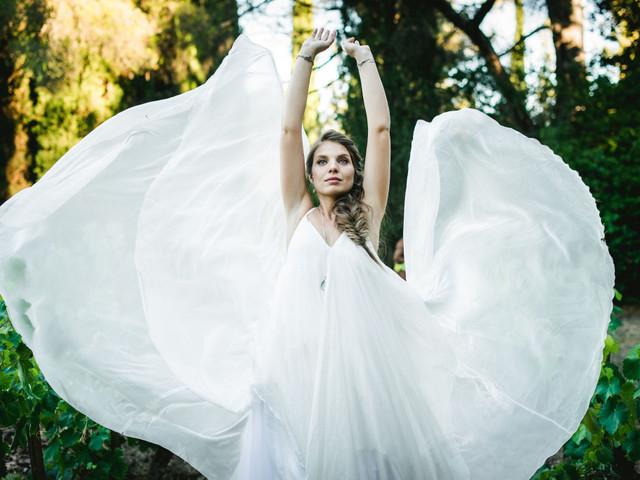 35 photos de la mariée pour vous inspirer vos plus beaux portraits