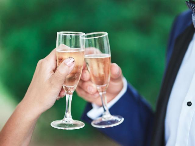 Mariage sans alcool ? Oui, c'est possible !