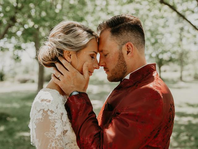 Costumes de marié 2022 : prédire les 8 tendances fortes !