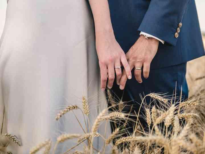 Lutter contre les ongles cassants pour de jolies mains le jour J