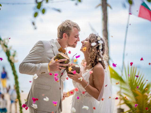 Le contrat de mariage pour les couples expatriés