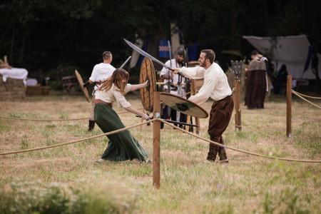 Découvrez les 7 jeux de mariage médiévaux qui ont la cote !
