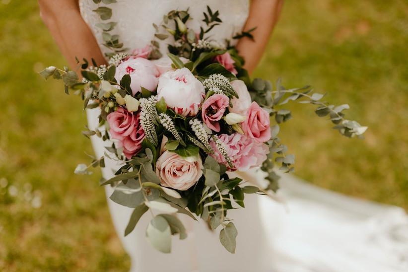 Ton bouquet de fleurs 💐 2