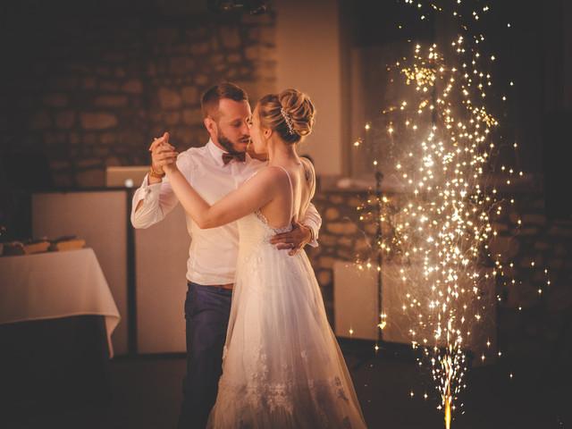 Medley pour l'ouverture du bal de mariage : à vos marques, prêts, dansez !