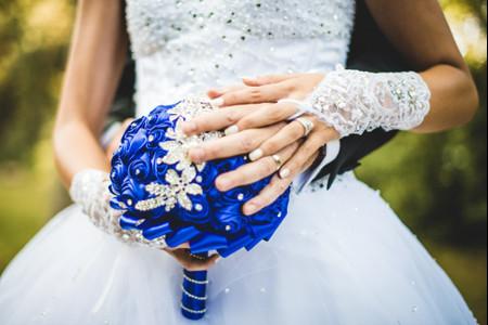 7 bouquets de mariée créatifs et élégants !