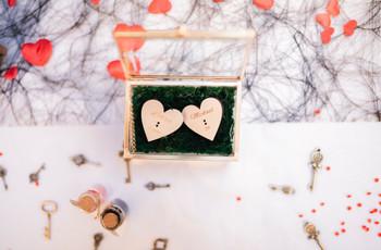 7 idées pour votre 1ère Saint-Valentin en tant que couple marié