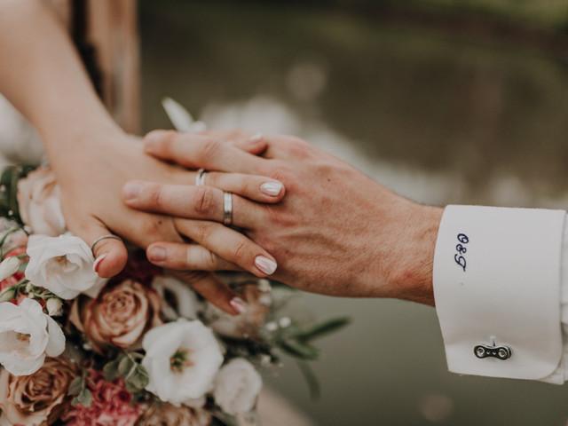 Rétro-planning 3 mois avant le mariage : ne laissez rien en chemin !