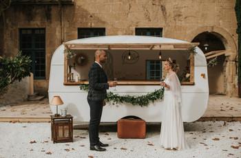 Des food trucks à mon mariage : les bons choix à faire !