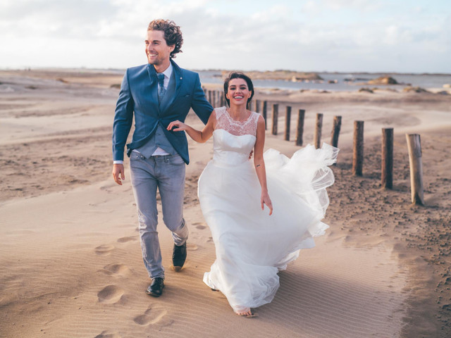 Vidéos de mariage en version lifestyle : raconter les mariés au plus près et au plus vrai