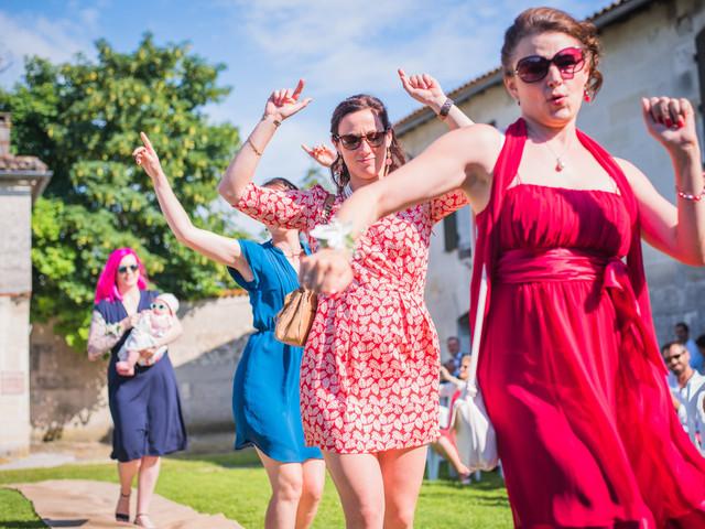 5 chorégraphies pour flashmob avec distance sociale