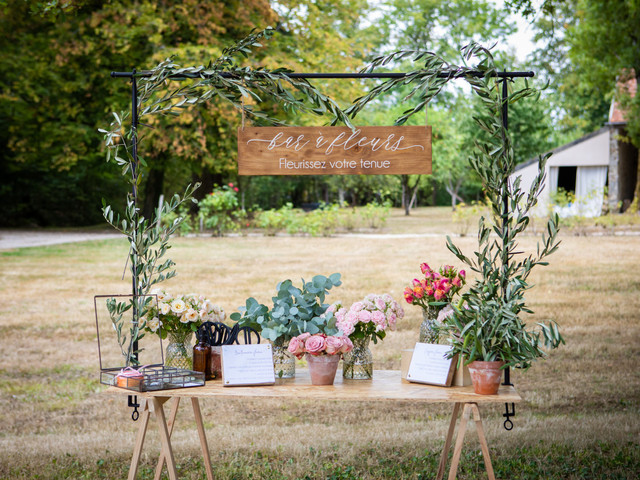 8 ateliers créatifs pour réveiller l'âme artistique de vos invités de mariage