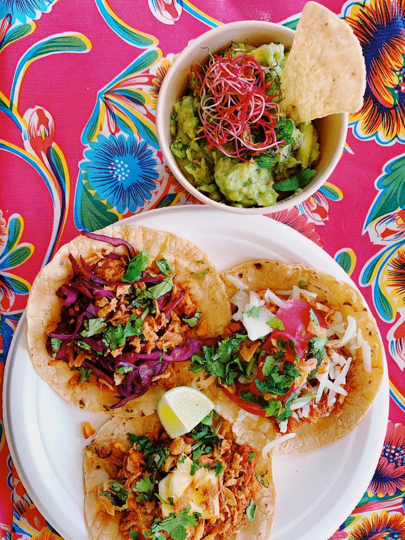 Disco & Tacos