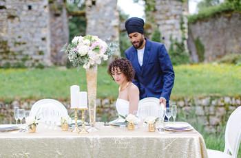 Le turban, aussi un accessoire de coiffure pour homme