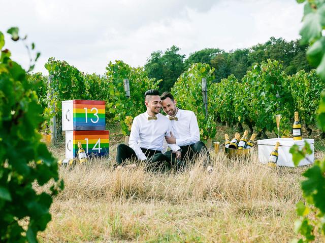 Point de situation du mariage homosexuel : les acquis et les défis à venir