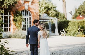 Coronavirus : les 8 questions fréquentes des futurs mariés