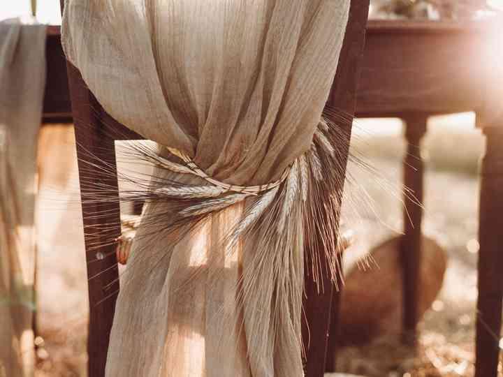 Déco champêtre : 20 idées originales avec des épis de blé